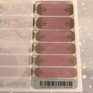 Jamberry Wrap- Disney's Sleeping Beauty